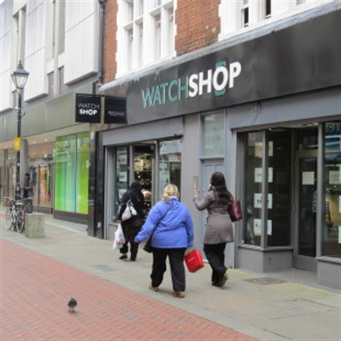 UK investor buys in Reading Town Centre