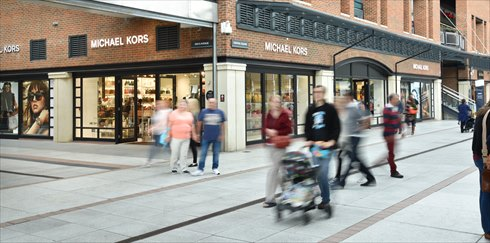 KLM Retail Appointed as Leasing Agents on Landsec's Portfolio of Outlet Centres