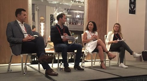 Our James Andrews joined a panel of experts for Bisnow Europe 2018 'Retail Revolutions'. What were his key insights?