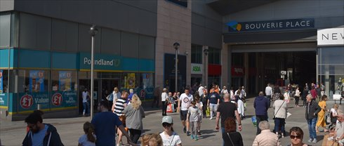 South East Supermarket Anchored Retail Investment For Sale